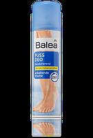 Дезодорант аэрозольный для ног Balea Fuß Deo
