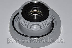 Суппорт аналог 4071306502 с подшипником 6204 и левой резьбой для стиральных машин Electrolux, Zanussi, AEG