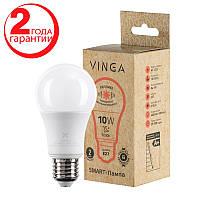 Светодиодная лампочка LED Vinga VL-A60E27-103L-CVD с изменяемой яркостью