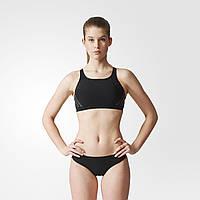 Женский купальник Adidas Performance 3 - Stripes (Артикул: BR5770)