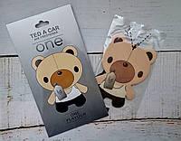 """Ароматизатор в авто / гардероб парфюмированный  Ted a Car  """"One"""""""