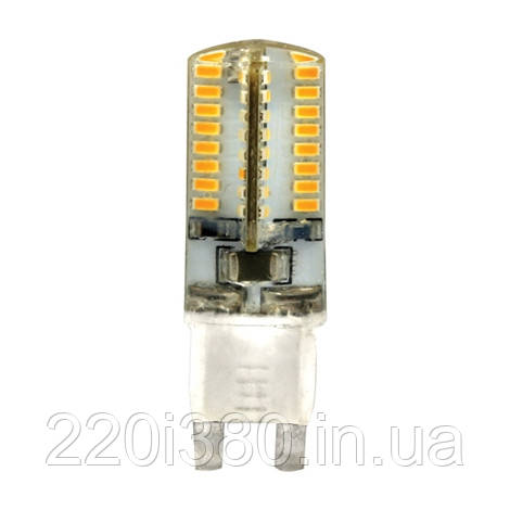 Лампа LB-421 230V 3W G9 4000K