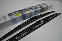 К-т каркасных щёток стеклоочистителей лобового стекло для Skoda Fabia 1J0998003