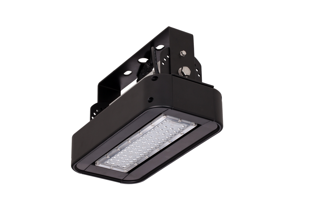 Светодиодный внутренний фонарь LED- I - 40 Вт, 5 200 Лм