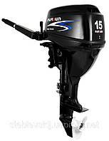 Подвесной лодочный мотор Parsun F15A BMS