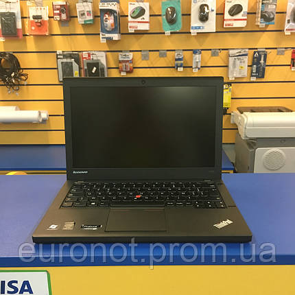 Ноутбук Lenovo ThinkPad X240, фото 2