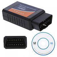 Адаптер диагностический ELM327 v1.5 OBD II Bluetooth