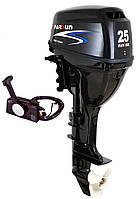 Подвесной лодочный мотор Parsun F25FWS