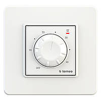 Терморегулятор terneo rtp для теплої підлоги