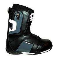 Ботинки FTWO AGENT WHITE/BLACK 41
