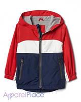 Gap Куртка ветровка, Pure red