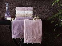 Tivolyo Home набор полотенец Elegant