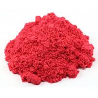 Красный кинетический песок 1 кг (150-303/1)