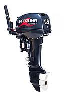 Двухтактный лодочный мотор«Inadzuma» T9.9BMS