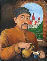 Кофе по-венски - украинский след