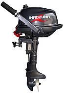 Четырехтактный лодочный мотор «Inadzuma» F5BMS