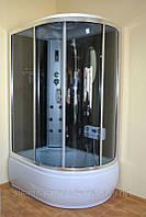 Гидромассажный бокс AquaStream Classic 128 HB L (левый угол)