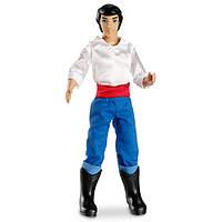 """Кукла Принц Эрик """"Ариэль""""  (Русалочка) Дисней - 31 см, фото 1"""