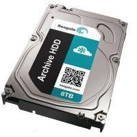 "Жесткий диск 3.5"" 8Tb Seagate Archive ST8000AS0002, 5900rpm, 128Mb, SATA III"