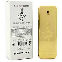 Paco Rabanne 1 Million (тестер) 100мл.мужской аромат