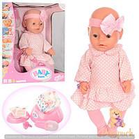 Пупс Baby Born BL020L