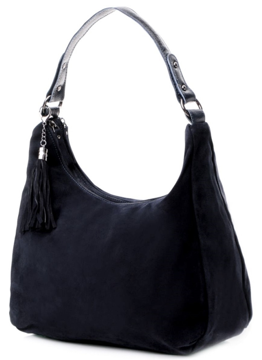 Женская замшевая сумка 507 Сумка женская замшевая, недорого в Одессе - Интернет  магазин