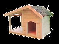Будка для собаки | Открытая веранда | Дускатная | Блокхауз | Массив | Cосна