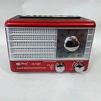 Радиоприемник Puxing  PX-P 10 BT