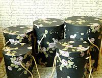 Коробки для квітів