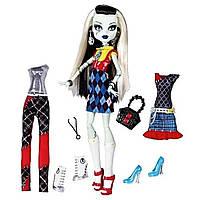 Кукла Монстер Хай Фрэнки Штейн Я люблю моду Monster High Frankie Stein I love Fashion Френки