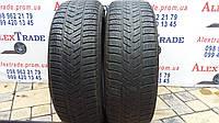 Зимняя резина б у 215/55 R 18 Pirelli Sottozero 3