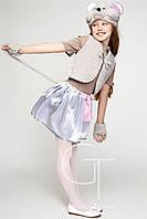 Детский карнавальный костюм Мышка, фото 1