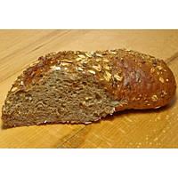 Тёмная многозерновая смесь для хлеба Dark Viljakas. Финляндия, от 1кг