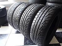 Шины бу 205/60/R16 Pirelli SottoZero Winter 210 Serie 2 зима 5мм 2012г  205/215/225/55/60/65