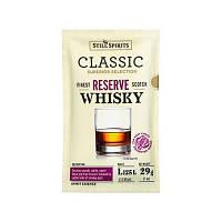 Вкусовая добавка для виски STILL SPIRITS CLASSIC FINEST RESERVE SCOTCH WHISKEY SACHET (2 саше X 1.125L)