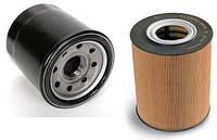Масляні фільтри для автомобіля