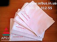 Печать адресов на конвертах