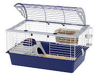 Клетка Ferplast Casita 80 Клеткa для кроликов и морских свинок