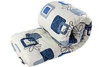 Одеяло шерстяное 100% 180х210