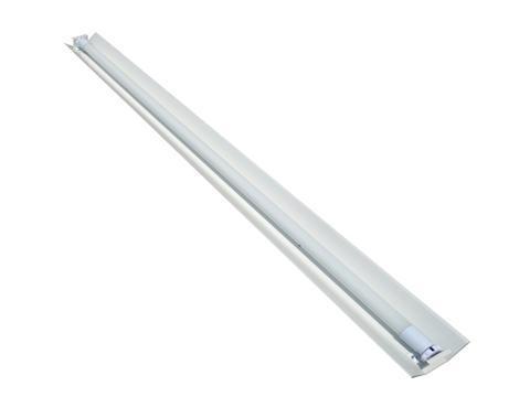 Светильник под LED лампы 120см. Трассовый открытый СПВ-01(1200)компакт