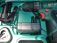 Шуруповерт аккумуляторный ABS-12 Cli-2 BMC DWT (в кейсе, 2 аккумулятора)