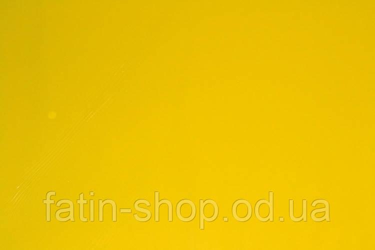 Фоамиран 1мм цв.Yellow