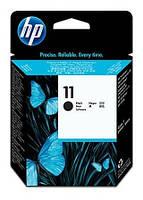 Печатающая головка HP №11 DJ22X0/ CP1700/ DESIGN JET 500/ 800 BLACK (C4810A)