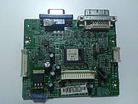 Плата монитора, скалер LG L1953HR V2.8 L206WTQ 226WTQ EAX37979702 LM74B