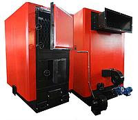 Котел пеллетный BRS  1000 LM(a)   950 кВт, с механической подачей топлива, двойная футеровка, золоудаление