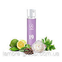 Духи Lambre № 19 (parfum в стиле NOA от Cacharel) 1.2 ml