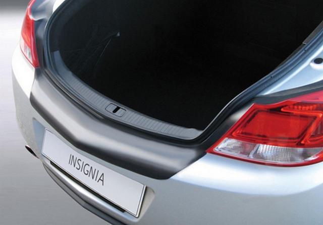 RBP368 Rear bumper protector Opel Insignia 4/5 Door 2008-2013