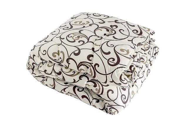 Шерстяное одеяло УЮТ