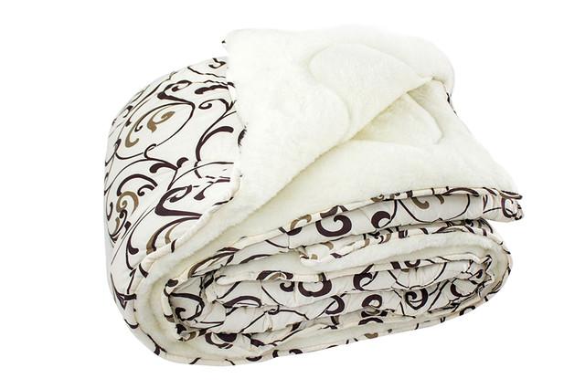 Одеяла меховые руно