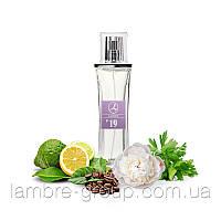 Парфюмированная вода Lambre № 19 (в стиле NOA от Cacharel) 50 ml